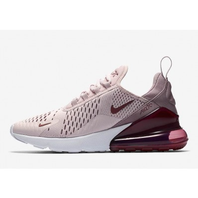 air max 270 blanche solde