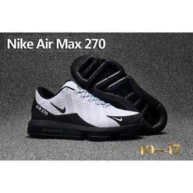 air max 270 homme pas cher