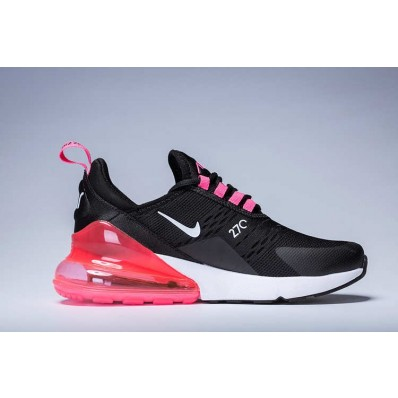 air max 270 noir rose