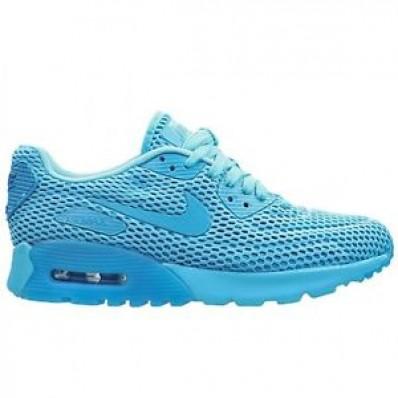 air max 90 ultra br bleu