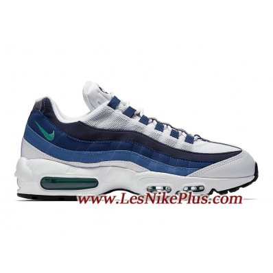 air max 95 degrader bleu