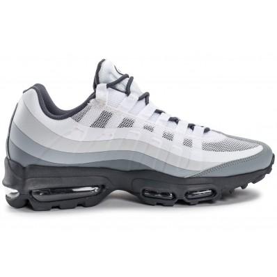 air max 95 grise et blanche