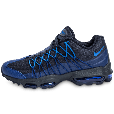 air max 95 noir bleu
