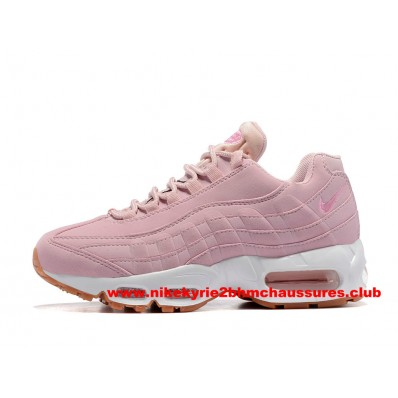 air max 95 ultra pas cher rose