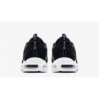 air max 97 noir brillant