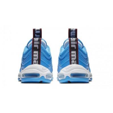 air max 97 premium bleu