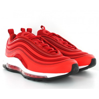 air max 97 ultra femme rouge