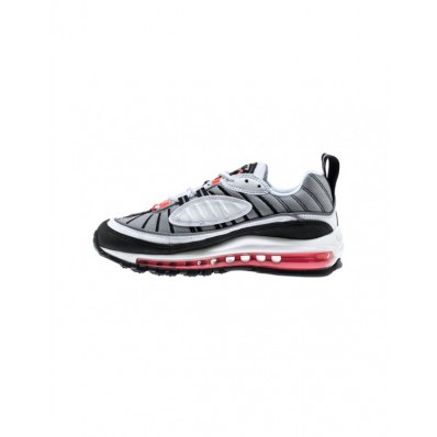 air max 98 rouge solaire