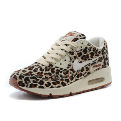 air max 90 femme leopard