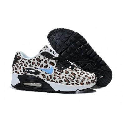 air max femme leopard gris
