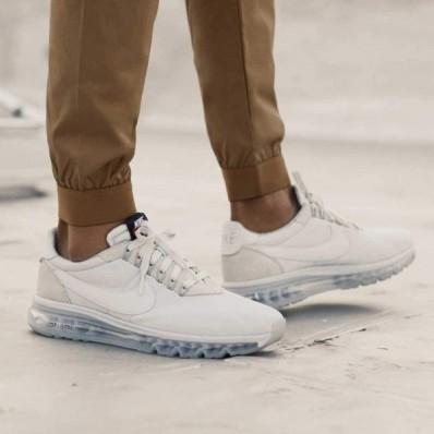 air max ld zero blanche