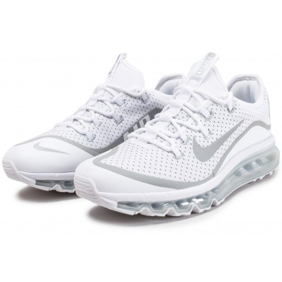 air max more 2017 blanche