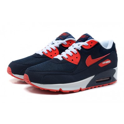 air max one bleu rouge