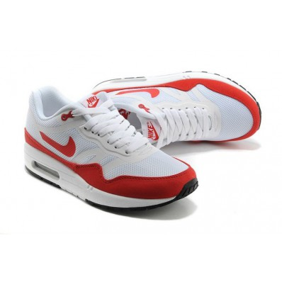 air max one rouge femme