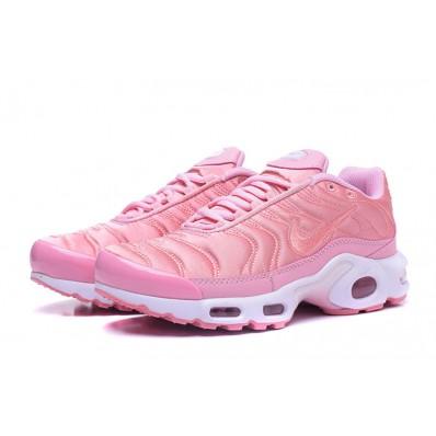 air max plus femme rose
