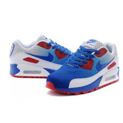 air max rouge et bleu