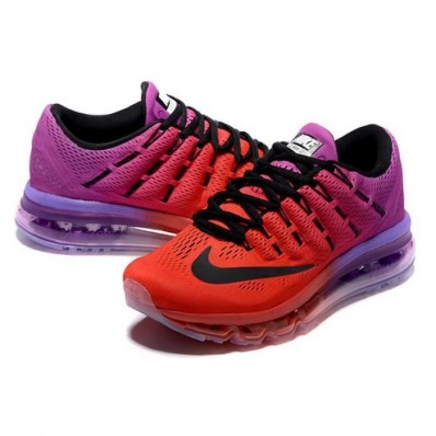 air max running rouge