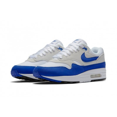 air max the bleu