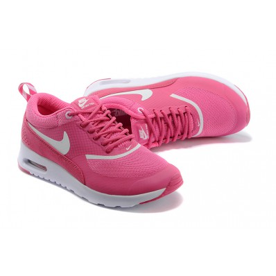 basket air max femme rose