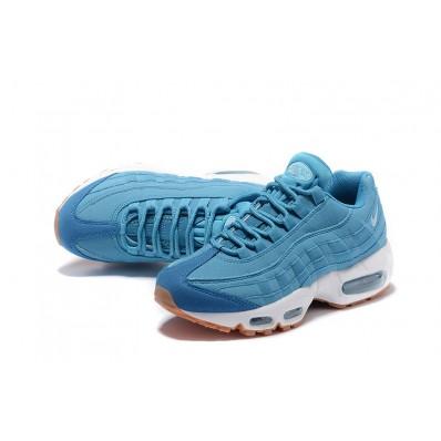 nike air 95 bleu