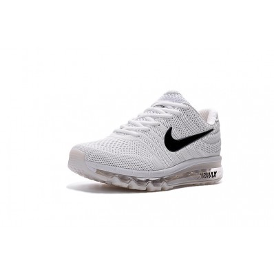 nike air max 2017 blanche junior