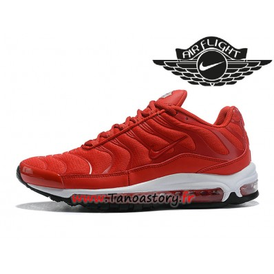 nike air max 97 rouge pas cher