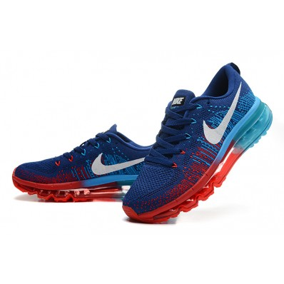 nike air max flyknit pas cher