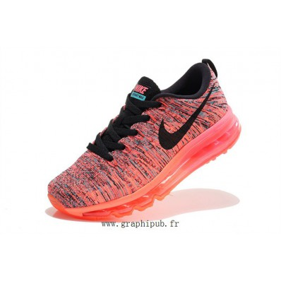nike air max flyknit solde