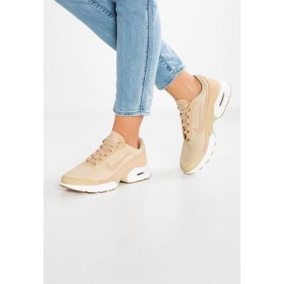 nike air max jewell trainers in beige
