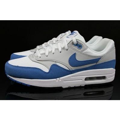 nike air max one bleu