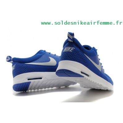 nike air max thea homme bleu