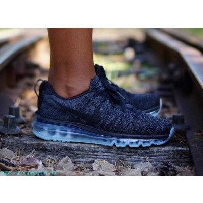 nike flyknit air max oreo pas cher