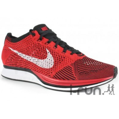 nike flyknit pas cher homme