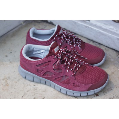 nike free run homme bordeaux