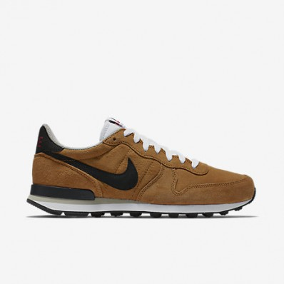 nike internationalist leather homme