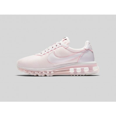 nike requin rose pale