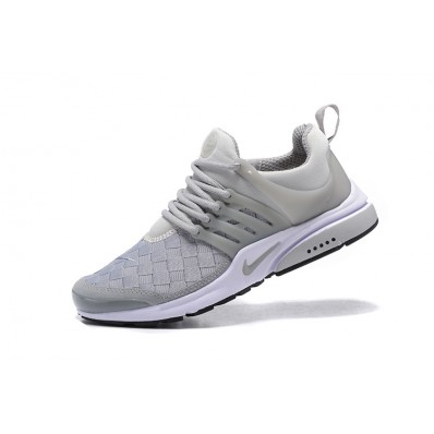 nike running blanche homme