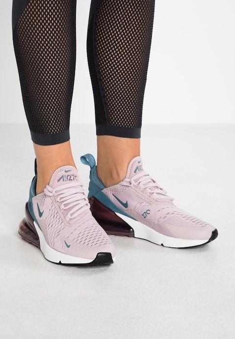 Nike Air Max 270 roseteal