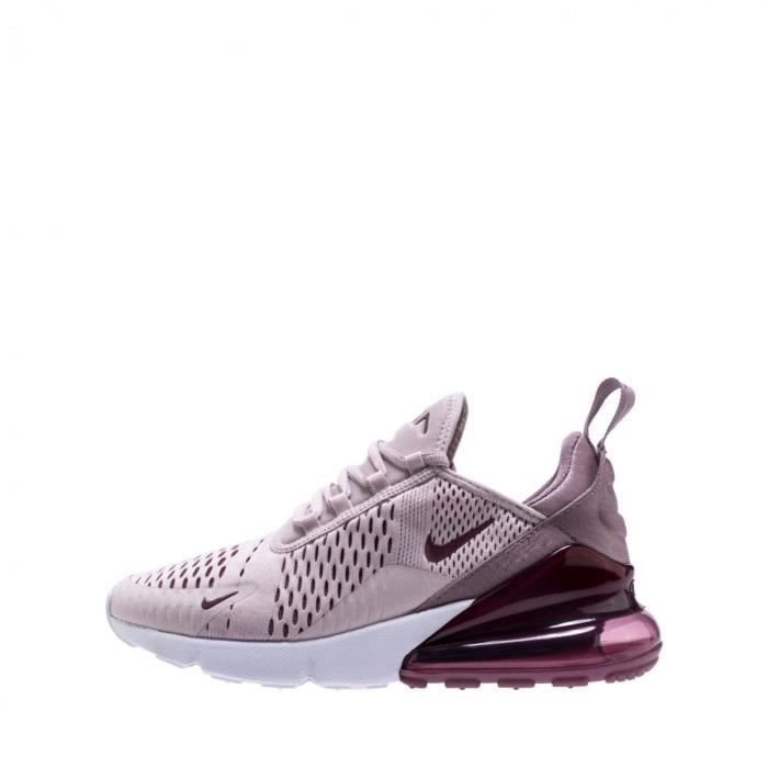 air max 270 couleur bordeaux