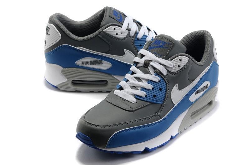 chaussure homme air max cuir