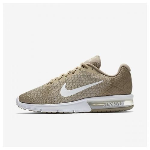 nike air max sequent 2 homme olive