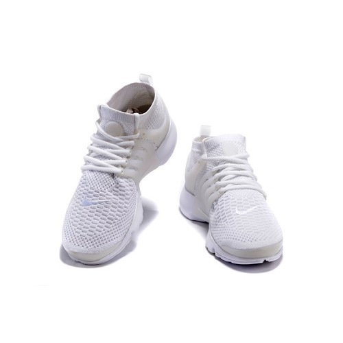 chaussures nike blanche homme