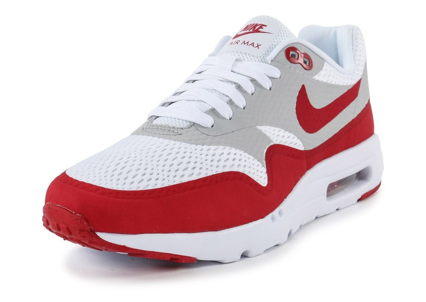 nike air max 1 rouge femme