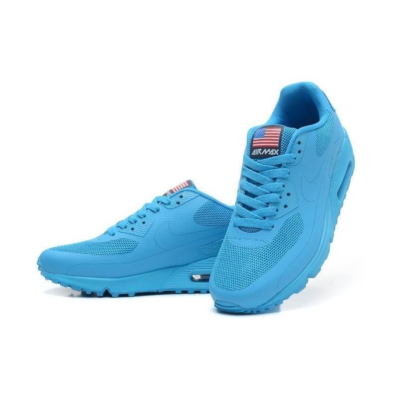 nike bleu ciel chaussures