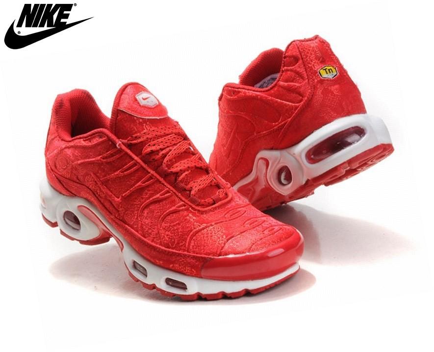 nike tn rouge femme,Chaussures NIKE, Distributeur Officiel de la ...