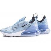air max 270 bleu