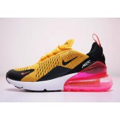 air max 270 jaune rouge