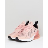 air max 270 rose homme