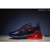 air max 270 rouge femme