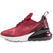 air max 270 rouge junior